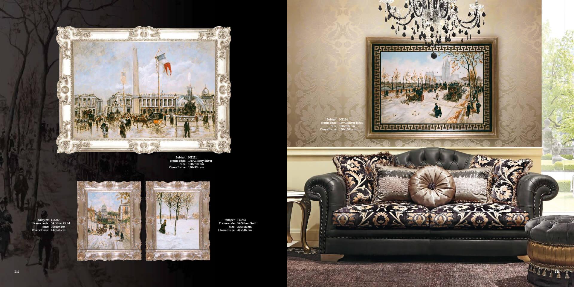 Classic Art Catalogue vol2 extract