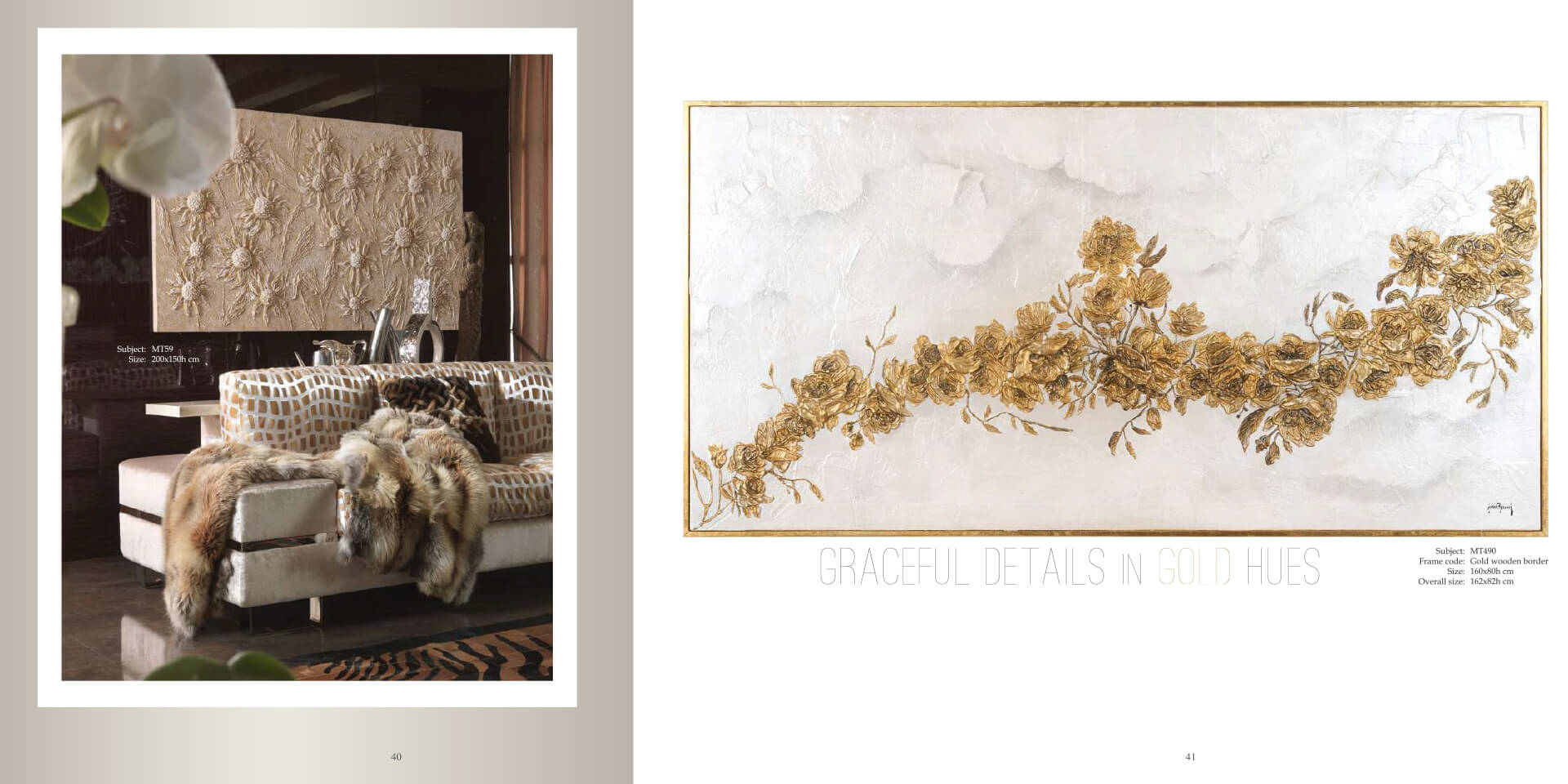 Contemporary Art Catalogue Vol2 Extract