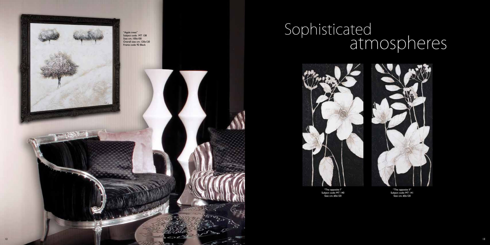 Contemporary Art Catalogue Vol1 Extract