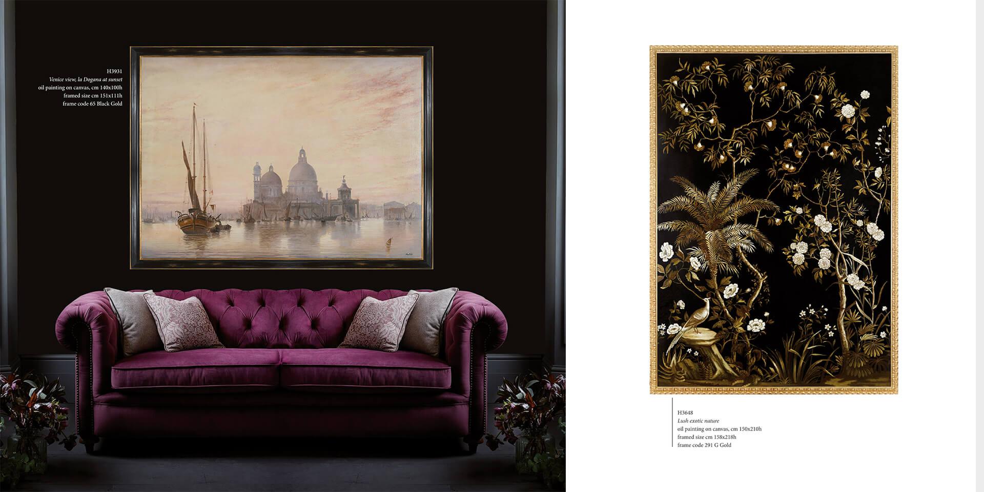 Classic Art Catalogue vol3 extract