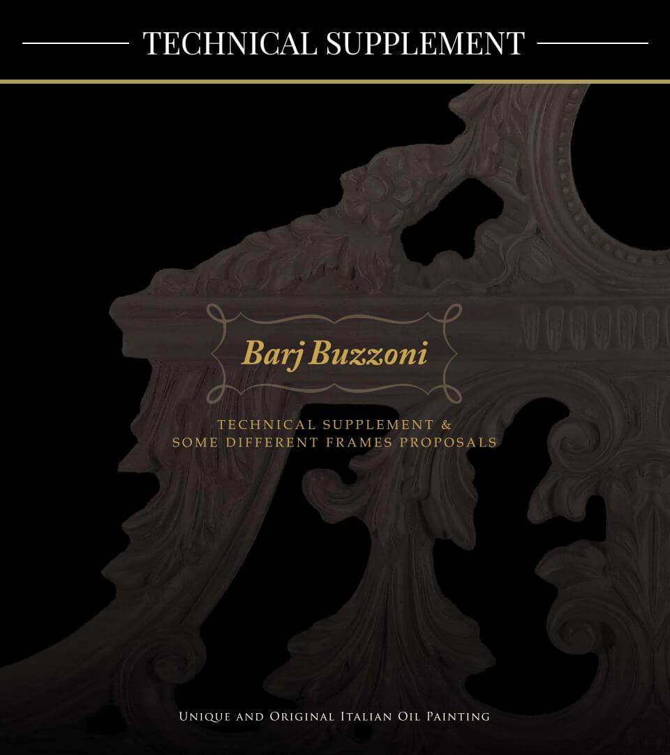 Frames Catalogue Barj Buzzoni